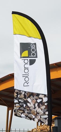 Flag  Rollandbois