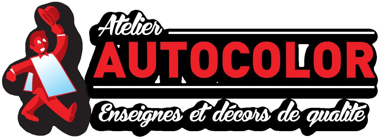L'Atelier AUTOCOLOR